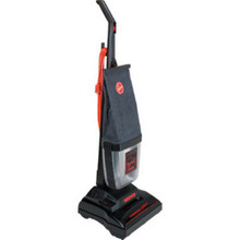 "Hoover 12"" Lite Comm W/Dirt Cup"