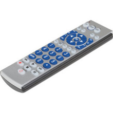 3 Device Big Button Remote