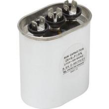 440 X 35/5 Mfd Run Capacitor - Oval