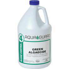 Aqua Guard 1 Gallon Green Algaecide