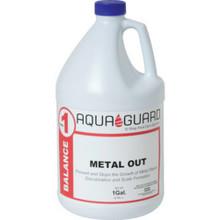 Aqua Guard 1 Gal Metal Out
