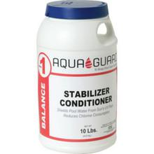 Aqua Guard 10 Lb Stabilizer Conditioner