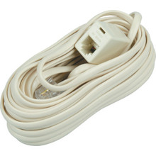25' Telephone Extension Cord