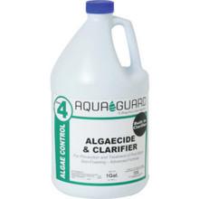 """Aqua Guard 1 Gal Algae/Clarifier """"Cs/6"""""""