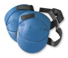 Blue Soft Knee Pads