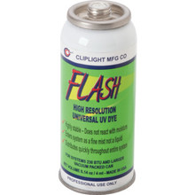 Flash High Resolution UV Dye