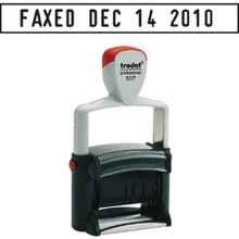 Heavy-Duty 12-Message Date Stamp