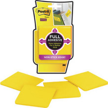 "3Wx3""L Post-It Super Sticky Notes Pk/4"