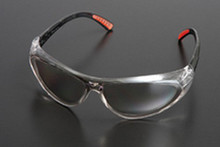 Actisafety Glass Clr Frame Gray