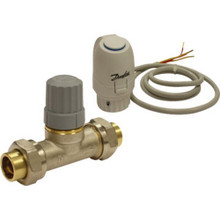 "1/2"" Zone Valve Package Steam"