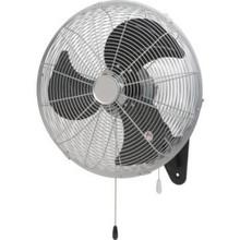 Industrial Wall Mount Oscillating Fan