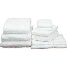Basic Cotton Hand 15X25 2.5Lb White Pkg/12