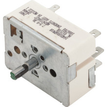 Replacement GE Burner Infinite Switch 8""