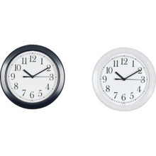 "Round 8 1/2"" Wall Clocks"