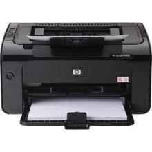 Printer,Laserjet Pro,Hp P1102W