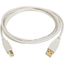 6Ft A-B V2.0 Premium Usb Cord