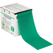 Theraband Latex Free 25 Yd Green
