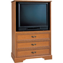 "Glenwood Crossing Tv Armoire ""Fob"""