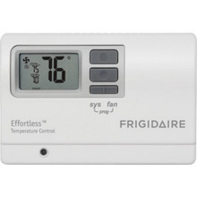 Frigidaire Ptac Wired Thermostat