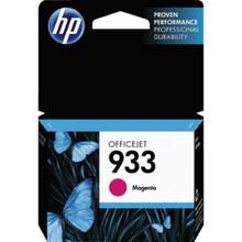 Hp 933 Magenta Ink Cartridge
