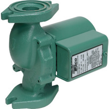 Taco 1/25 HP Cast Iron Cartridge Circulator Pump