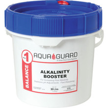 AquaGuard 50 Pound Alkalinity Booster Bag