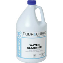 Aqua Guard 1 Gallon Water Clarifier