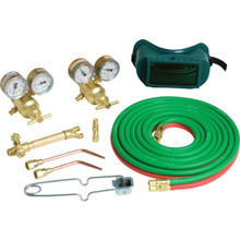 TurboTorch Oxygen/Acetylene Braze Kit