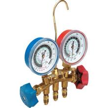 JB R-22 Refrigeration Charging Manifold