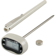 -50 To 305 Degree Digital Pocket Thermometer