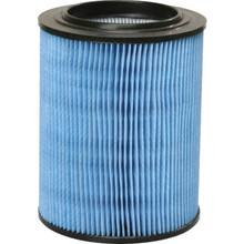 RIDGID Three Layer Pleated Paper Filter
