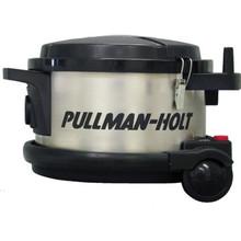 Pullman-Holt 4 Gallon HEPA Dry Vacuum