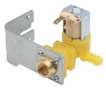 GE Dishwasher Water Inlet Valve