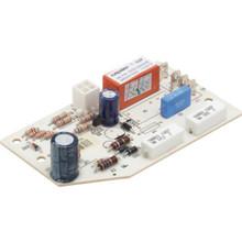 GE Refrigerator Defrost Control Board