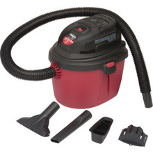 Shop-Vac 2.5 Gallon Wet/Dry Vacuum