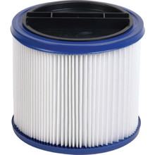 Shop-Vac HEPA Cartridge Filter With CleanStream Filtration