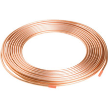 "1/4"" OD 50' Long Refrigeration Tubing"