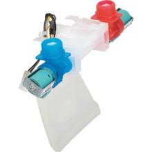 Whrl Water Inlet With Vacuum Break