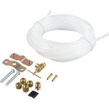 25' POLY ICEMAKER INSTALLATION KIT