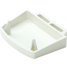 REPLACEMENT REFRIGERATOR END CAP