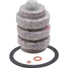 Felt Oil Filter Element For 1A-25A