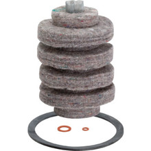 Felt Oil Filter Element For 2A-700A