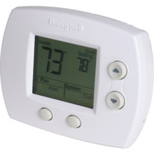 Honeywell 24 Volt Digital Heat Pump Thermostat