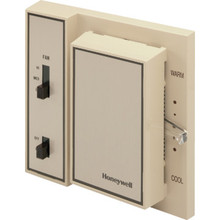 Honeywell Line Voltage Heat/Cool Thermostat