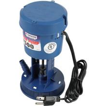Dial 7500 CFM Evaporative Cooler Pump