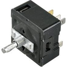 Electric Range Infinite Switch
