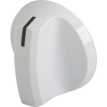 Frigidaire Electric Range Knob - White