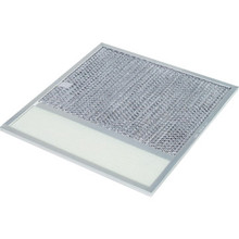 10-3/4x11-3/4 Range Hood Filter With Lens