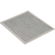 8x9-1/2x3/32 Aluminum Range Hood Filter