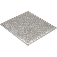 10-1/8x10-15/16x3/32 Aluminum Range Hood Filter